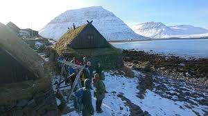 northern lights adventure in the west fjords 9 days 8 nights
