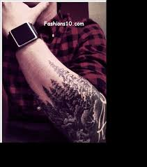 than thirty best tattoo styles for men in 2015 u2013 fashion