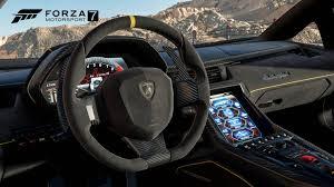 Lamborghini Veneno Forza 6 - forza motorsport 7 confirmed car list ar12gaming
