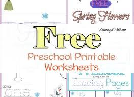 printable counting worksheet free kindergarten math worksheet for