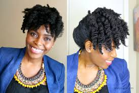 type 4c hair styles quick and easy updo for natural hair veepeejay