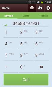 free apk yuilop free call free sms apk for android