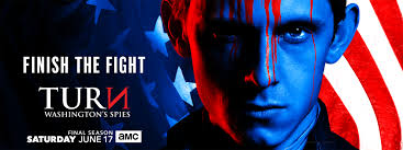 turn washington u0027s spies tv show on amc ratings cancelled or