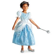 cinderella costume for kids shopdisney