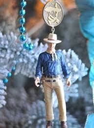 wayne cowboy boot ornament wayne cowboy boots and cowboys