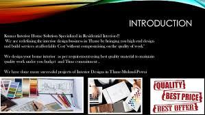 Home Interior Design Services Interior Designing Services For Residential Thane Ghodbundar