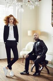 celebrity hair stylist serge normant has opened a new salon w