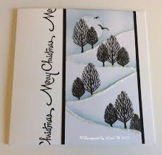 welcome to b designs card io sts tree card tutorial