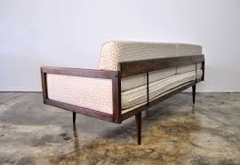 bedroom surprising george nelson style daybed sofa 5 picture of