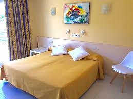 King Size Bed Hotel Hotel Gabarda Hotel In Palma Nova