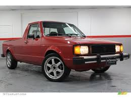 volkswagen rabbit truck lifted volkswagen rabbit pickup image 70