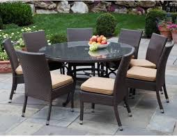 Tall Patio Tables How To Choose Patio Table And Chairs Wisely Johnson Patios