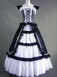 Halloween Ball Gowns Costumes Victorian Costumes Dresses Saloon Girls Southern Belle Witch