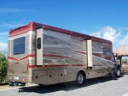 Toterhome Floor Plans Full Tour 2015 Haulmark Motorcoach 4503bh Super C Rv Our Best