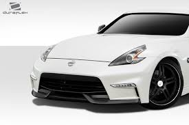 nissan murano body kit 2009 2016 nissan 370z duraflex n 3 front bumper cover 1pc 112273