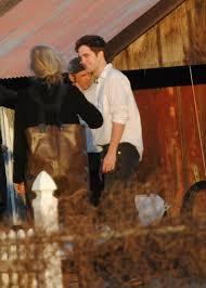Twilight Vanity Fair Mr Twilight Himself Rob Pattinson Graces The Cover Of The April