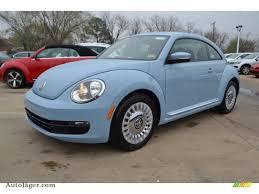 blue volkswagen beetle 2013 volkswagen beetle 2 5l in denim blue 662906 auto jäger