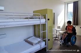 SYDNEY HARBOUR YHA ACCESSIBLE BUDGET ACCOMMODATION Have - Harbour bunk bed