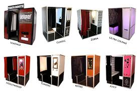 photo booths classic real photo booth san francisco bay area photo booth