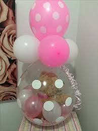 gifts in balloons 10 best baby gifts in balloons images on baby gifts
