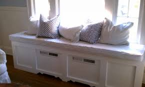 designing a window seat ideas in modern home living room apartment