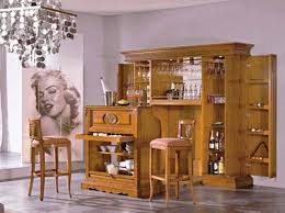 Bars Furniture Modern by Small Bars For Home Coffee Bar The A Dresser From A Consignment