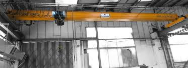 overhead cranes supplied to global refuse vehicle manufacturer
