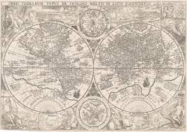World Map Antique by Hjbmaps Antique Map Of The World By Petrus Plancius U2013 Hjbmaps