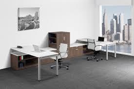 Dual Desk Home Office Nice Design Dual Office Desk Home Office Design