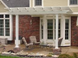 Aluminum Pergola Manufacturers by Forever Decorating Learn About My Pergola