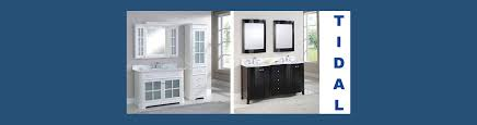 tidal bathroom vanity cabinets and furniture for residents of