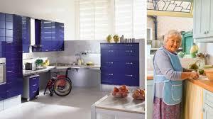 cuisiner pour une personne une cuisine pour personnes âgées côté maison