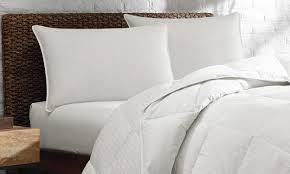 Sensorpedic Memory Foam U0026 Fiber Down Pillows Vs Memory Foam Pillows Overstock Com