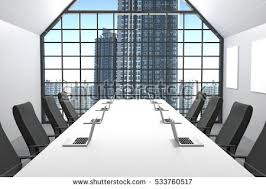 Modern Boardroom Tables Boardroom Table Stock Images Royalty Free Images U0026 Vectors