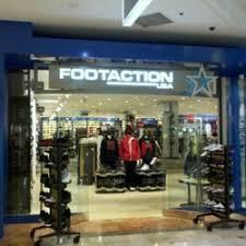 footaction usa shoe stores 272 garden state plz paramus nj
