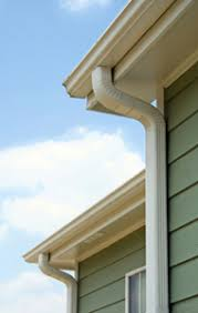 home gutter repair replacement and installation st louis