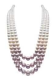 the history of pearls one of nature s greatest miracles and its