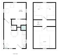 floor plans for free micro cottage plans micro cottage plans small cottage plans free