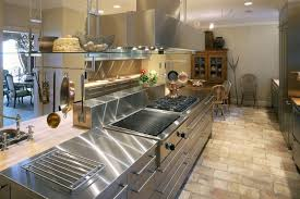20 Stunning Kitchen Booths And Top 10 Professional Grade Kitchens Hgtv