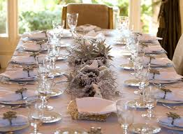christmas tables decorations white christmas table decorations with regard to christmas table