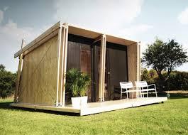 tiny houses prefab jetson green a prefab tiny house retreat