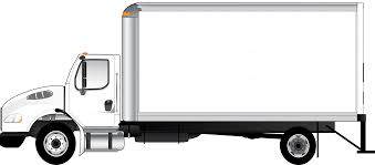 box car clipart box truck side view png clipart download free images in png