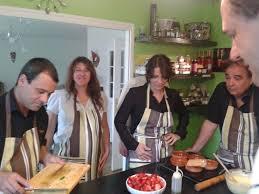 cours de cuisine en groupe absolument gourmand cours de cuisine à carrières sous poissy