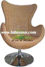 Papasan Chair Cushion Cover Furniture Single Papasan Chair With Brown Solid Fabric Cushion