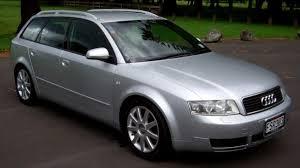 2003 Audi A4 Sedan 2003 Audi A4 U2013 Strongauto