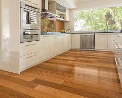 Wood Floor Kitchen by Best 25 Bamboo Wood Flooring Ideas On Pinterest Bamboo Floor