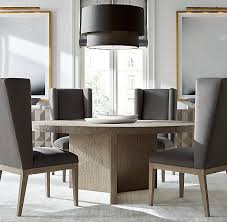 ludlow round dining table