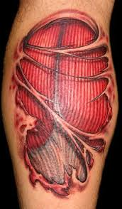 22 best calf muscle tattoo designs images on pinterest calves