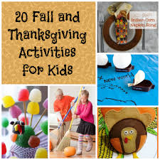 20 fall and thanksgiving activities for saving cent by cent