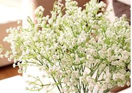 silk baby s breath best quality silk flowers best in home decor